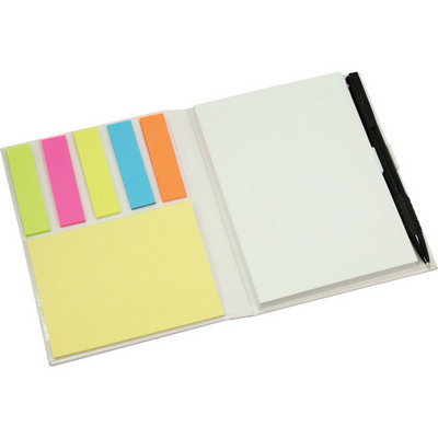 Picture of A6 Sticky note book