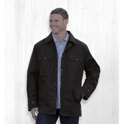 Picture of Agri Station Tundra Oilskin Jacket