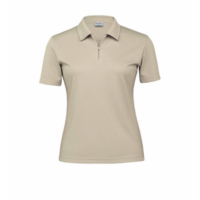 Picture of Dri Gear Ottoman Lite Polo - Womens