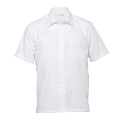 Picture of The Republic Short Sleeve Shirt - Mens
