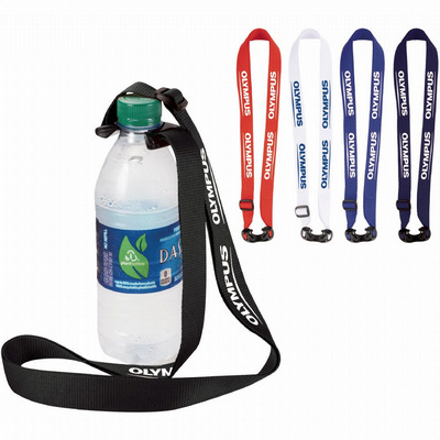 Picture of The Bottle Strap-Lanyard