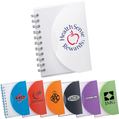 Picture of The Post Spiral Notebook
