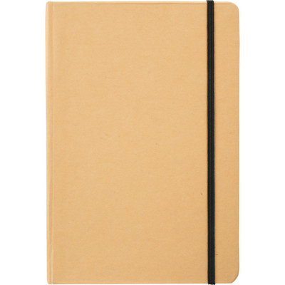 Picture of Snap Large Eco Notebook