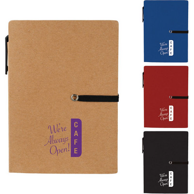 Picture of Stretch Notebook