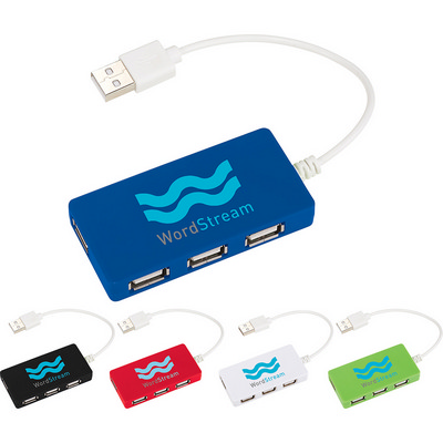 Picture of Brick USB Hub