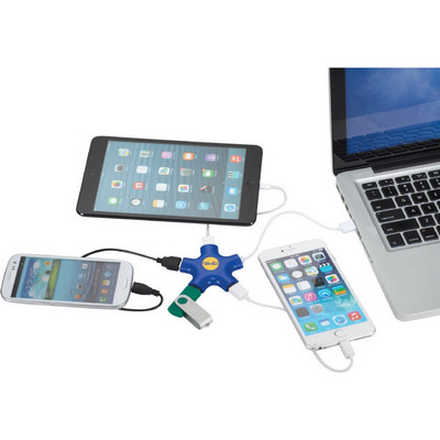 Picture of Star USB Hub