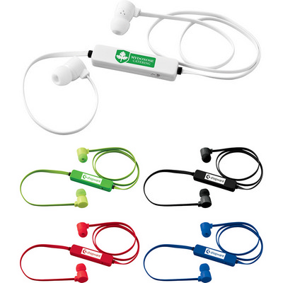 Picture of Colorful Bluetooth Earbuds
