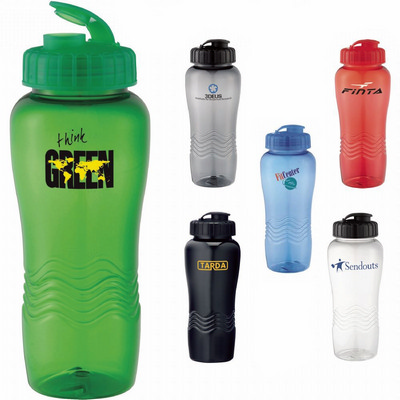 Picture of Surfside 26-oz. Sports Bottle