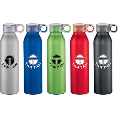 Picture of Grom 22-oz. Aluminum Sports Bottle
