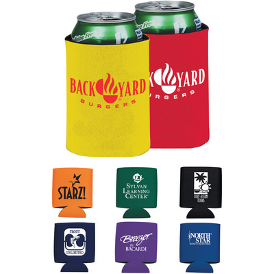 Picture of Collapsible Can Insulator 12 oz.