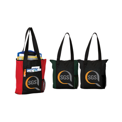 Picture of Beyond Zippered Business Tote