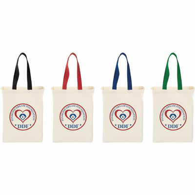 Picture of Natural Cotton Grocery Tote