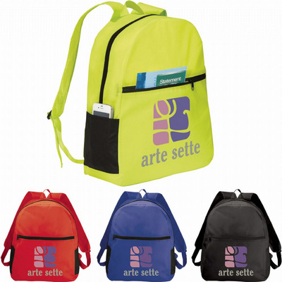 7901c4a36655 Promote You Promotional Products and Embroidery. Backpacks ...