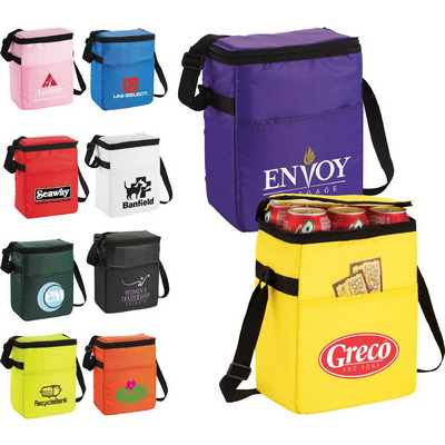 Picture of Spectrum Budget 12 Can Lunch Cooler