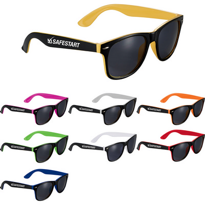 Picture of Sun Ray Sunglasses - Electric