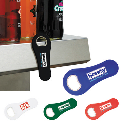 Picture of The Rally Magnet Bottle Opener