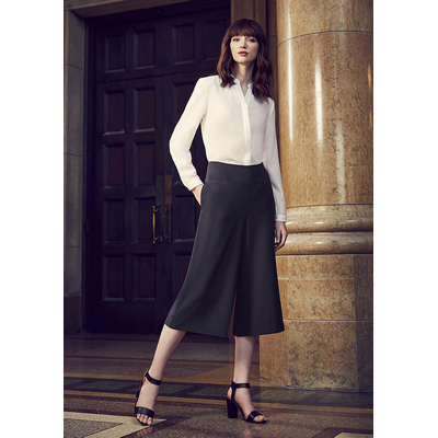 Picture of Ladies Mid-Length Culottes