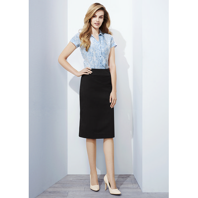 Picture of Ladies Relaxed Fit Skirt