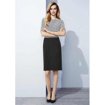 Picture of Ladies Multi-Pleat Skirt