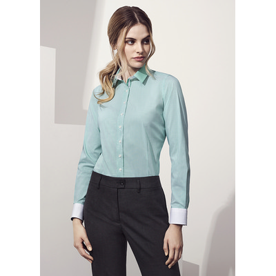 Picture of Fifth Avenue Ladies Long Sleeve Shirt