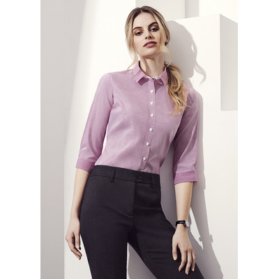 Picture of Fifth Avenue Ladies 3/4 Sleeve Shirt
