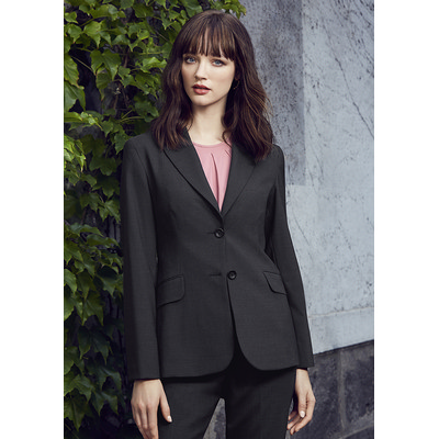 Picture of Ladies Longline Jacket