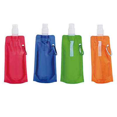 Picture of Collapsible Water Bottle