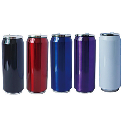Picture of 500Ml Thermal Can