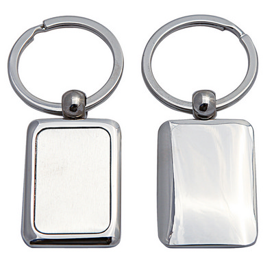 Picture of Rectangular Key Ring