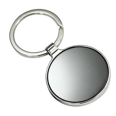 Picture of Round Shape Keyring