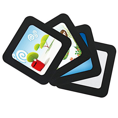 Picture of Coaster ( With Full Colour Sublimation P
