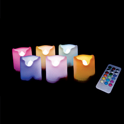 Picture of Led Candle