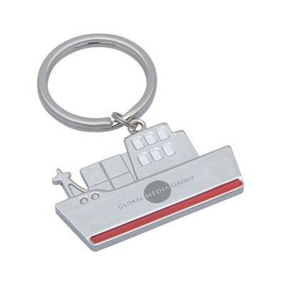 Picture of Voyager Keyring