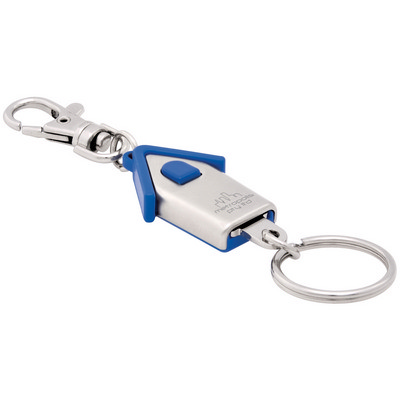 Picture of Housekeeper Keyring