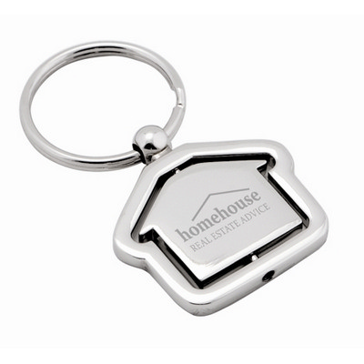 Picture of Moving House Keyring