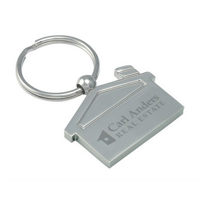 Picture of Mansion Keyring