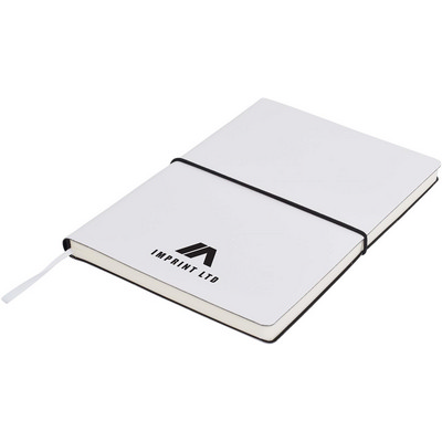 Picture of Tango Plus A5 Notebook, White