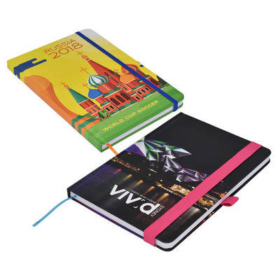 Picture of Designa Notebook A5 Air Freight
