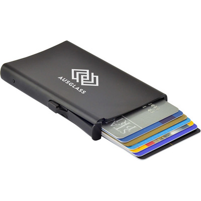 Picture of Cards in a Flash - Black