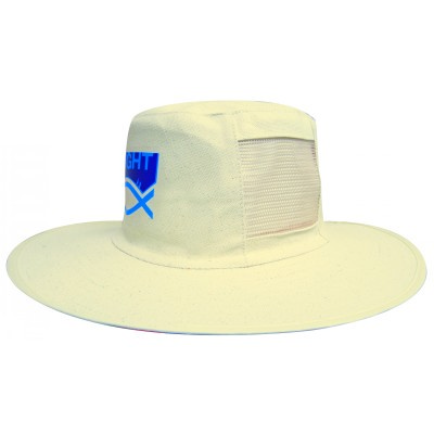 Picture of Canvas Hat w/Vents