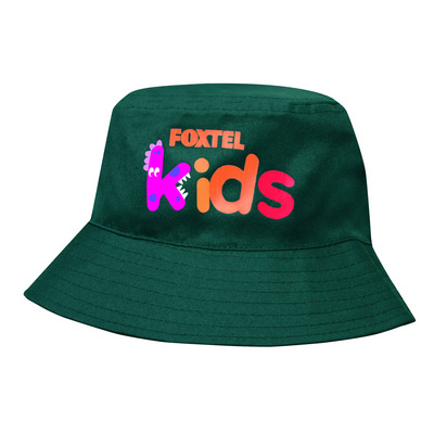 Picture of Infants Breathe P/Twill Bucket Hat