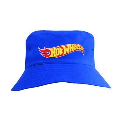 Picture of Youth Breathe P/Twill Bucket Hat