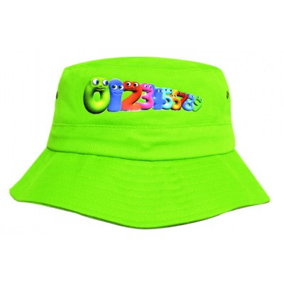 Picture of BHS Twill Youth's bucket hat