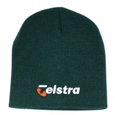 Picture of Rolled down Acrylic Beanie