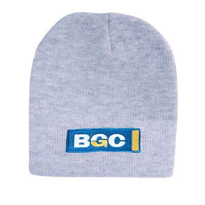 Picture of Roll Down Acrylic Beanie
