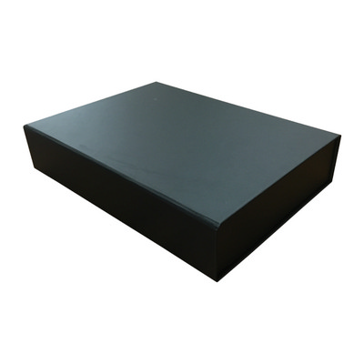 Picture of A4 Document Box with Magnet Closure Matt