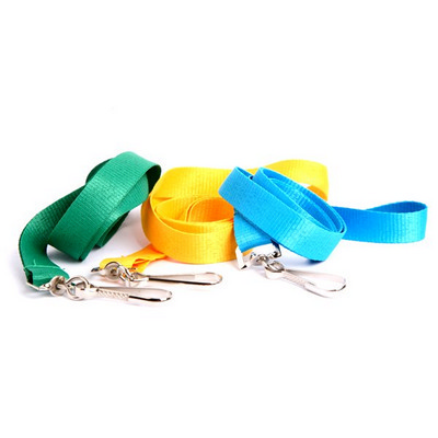Picture of Gemini 20mm Plain Lanyard Made to Order