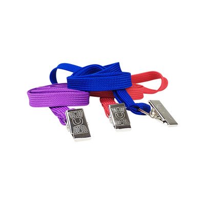 Picture of Leo Tubular Plain 10mm Tubular Lanyard w