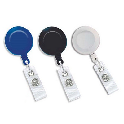 Picture of Yo-Yo Badge Reel Unprinted