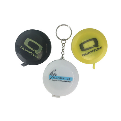 Picture of Tape Measure Reel Keyring
